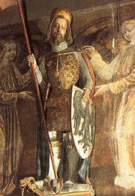 28 septembre : Saint Venceslas Vences10