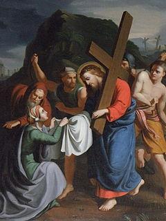 Saints et Saintes du jour - Page 13 Veroni10