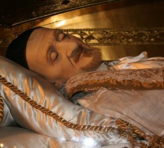 27 septembre : Saint Vincent de Paul Vincen10