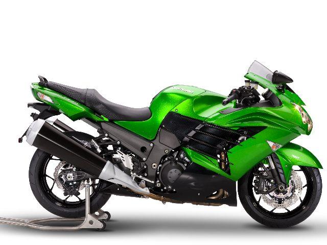 Nouveautés 2012 : Kawasaki ZZR 1400, ER-6n et ER-6f 140010