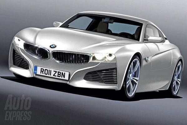 Rumeur: une BMW M2 en préparation Bm10