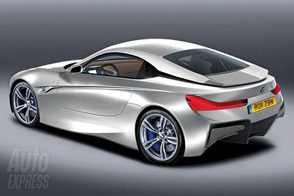 Rumeur: une BMW M2 en préparation Bm210