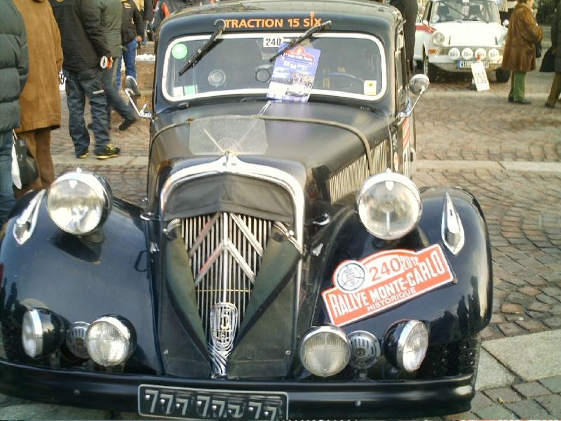 Montecarlo Rally (storico) Citroe11