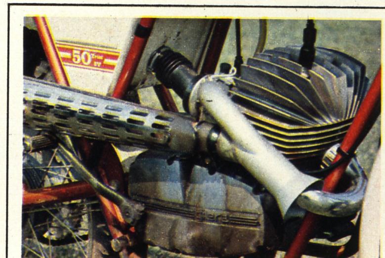 Foto di moto d'epoca o rare avvistate per strada - Pagina 4 Gilera10