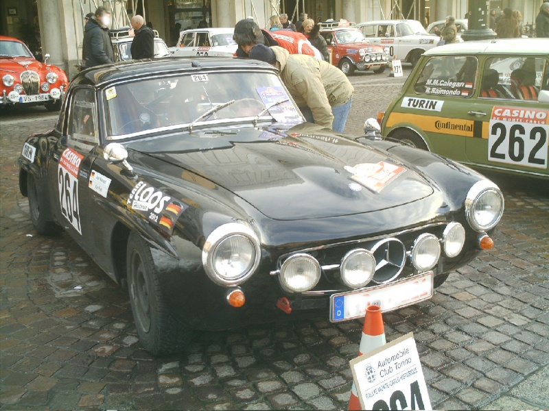 Montecarlo Rally (storico) Merced11