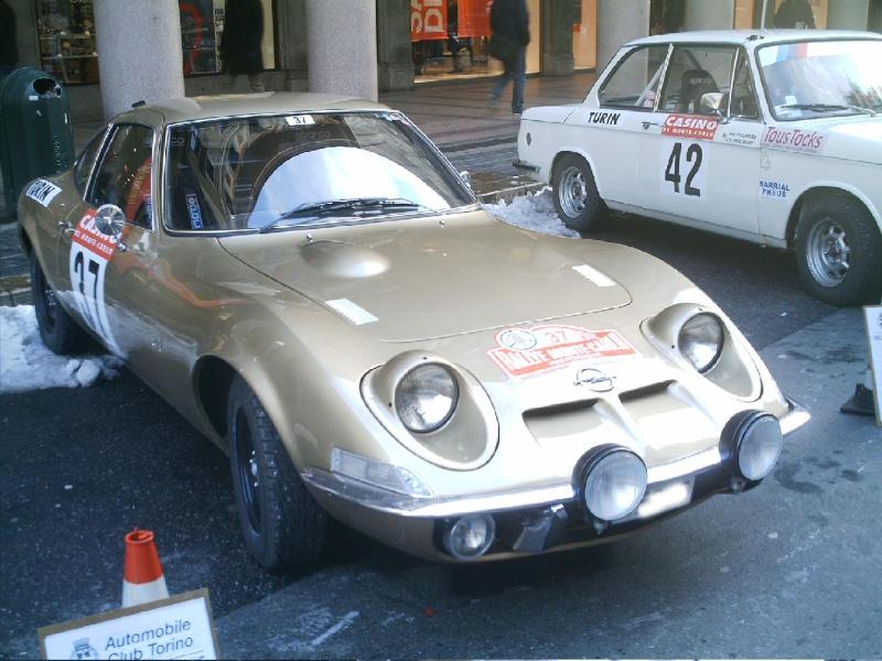 Montecarlo Rally (storico) Opel_g10