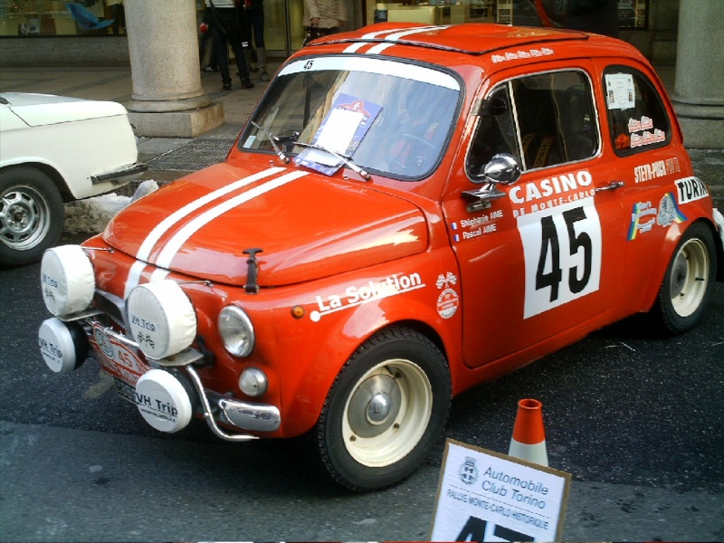 Montecarlo Rally (storico) Styer_10