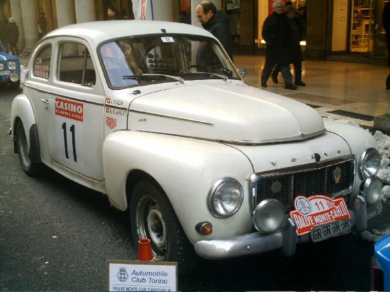 Montecarlo Rally (storico) Volvo_10