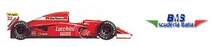 Equipes e Pilotos - 9ª Temporada 1992_b10