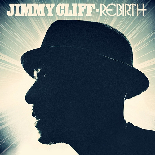 "Jimmy Cliff ""Rebirth"" 75929310"