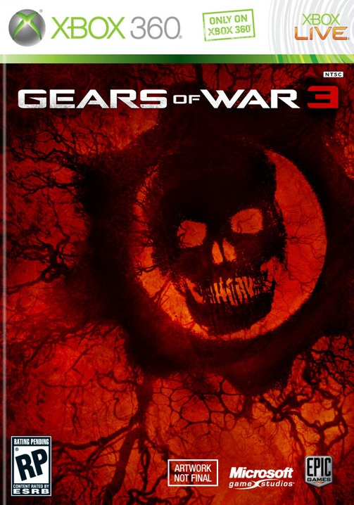 Gears Of War 3 Gearso10