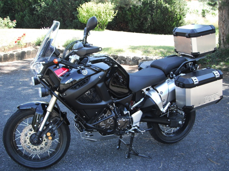 la super black St310