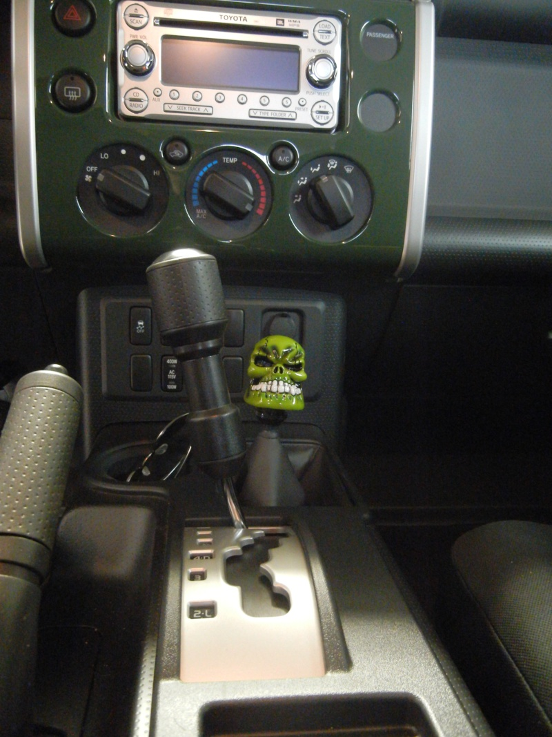 The Green Monster gets a knob job! Dscn1616