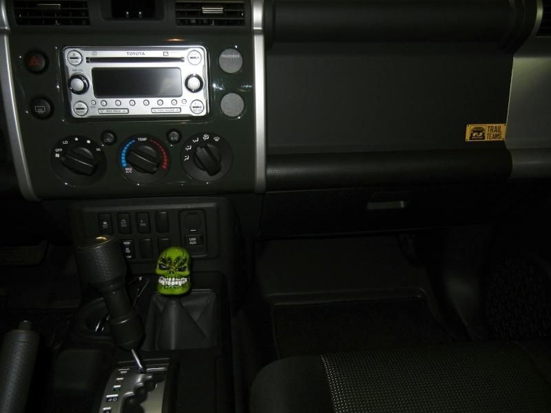 The Green Monster gets a knob job! Dscn1617