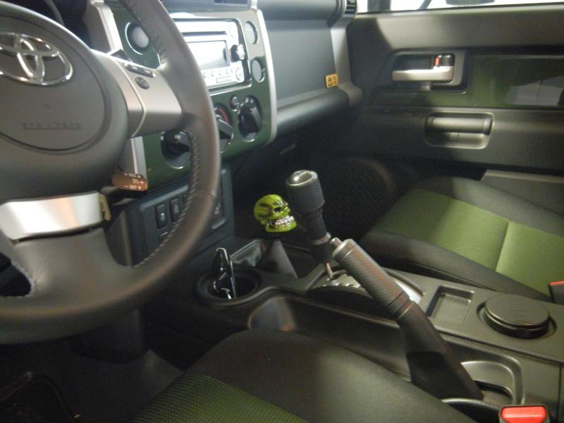 The Green Monster gets a knob job! Dscn1711