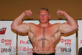 Runner Fight!!! Lesnar11
