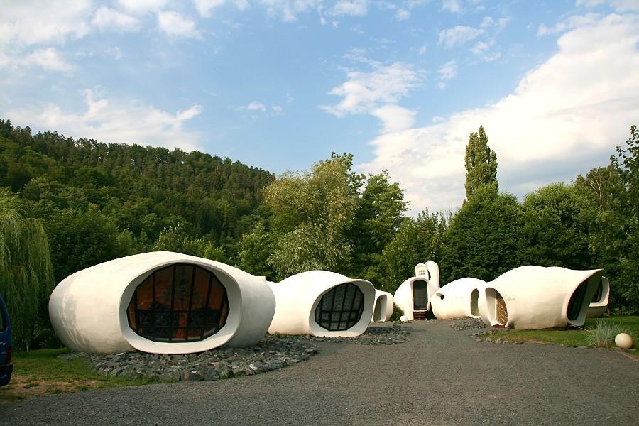 Le Museumotel dans les Vosges Img_6410
