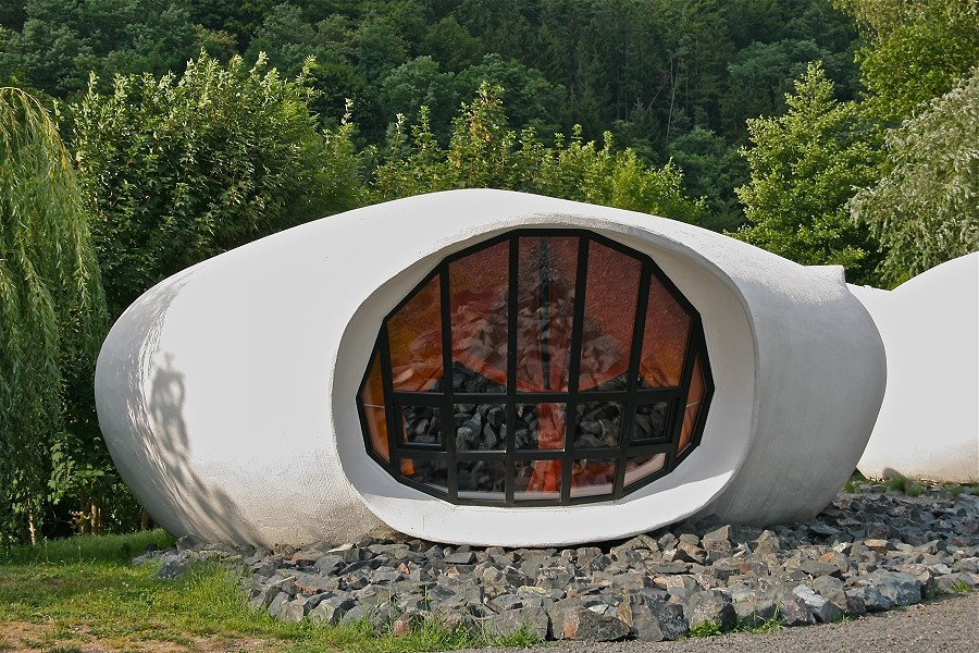 Le Museumotel dans les Vosges Img_6411