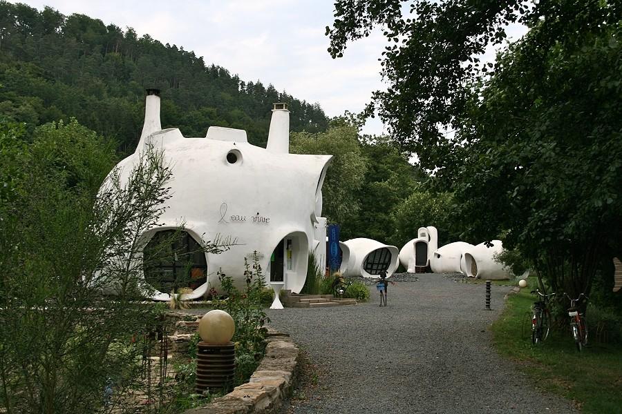 Le Museumotel dans les Vosges Img_6510
