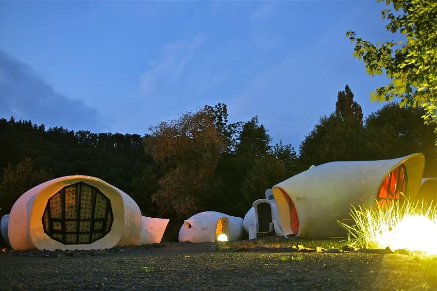 Le Museumotel dans les Vosges Img_6512