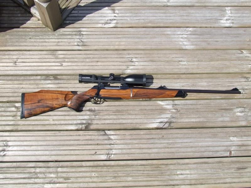 Carabine en .300 WM Sauer_10