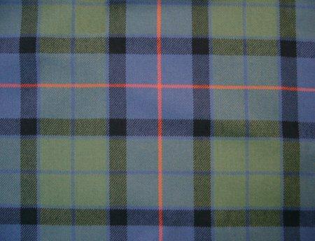 Symboles écossais Fos10