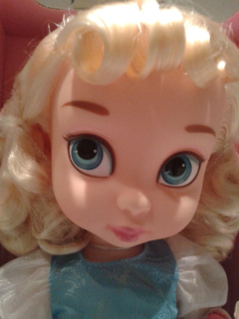 Disney Animator's Collection (depuis 2011) 2012-125