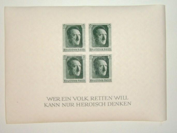 Wert der Briefmarken Snv31214