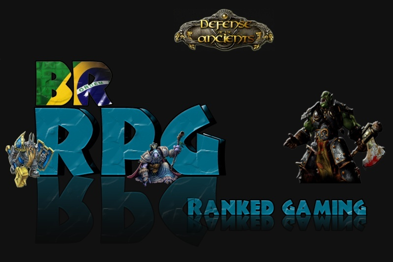Brasil RPG - Ranked Gaming