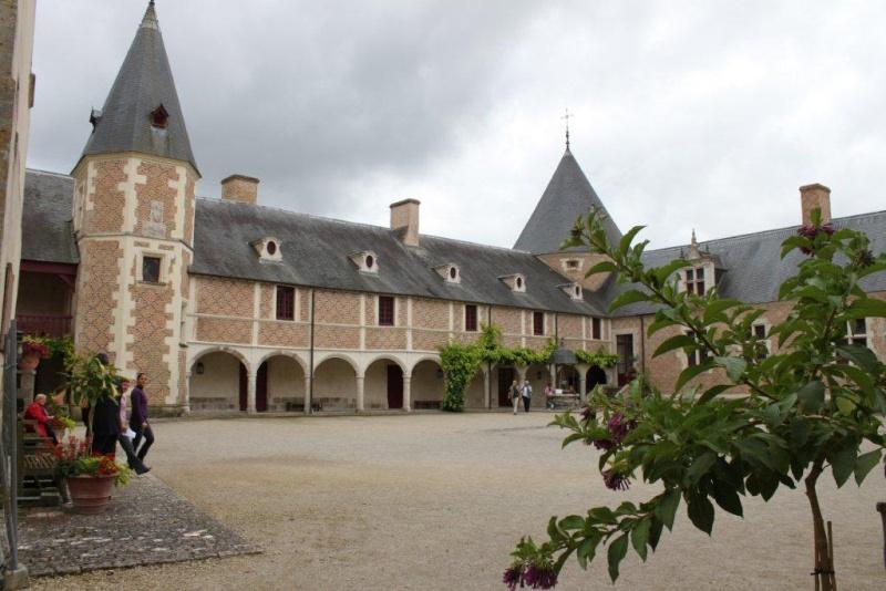 Le Château de Chamerolles 2012_016