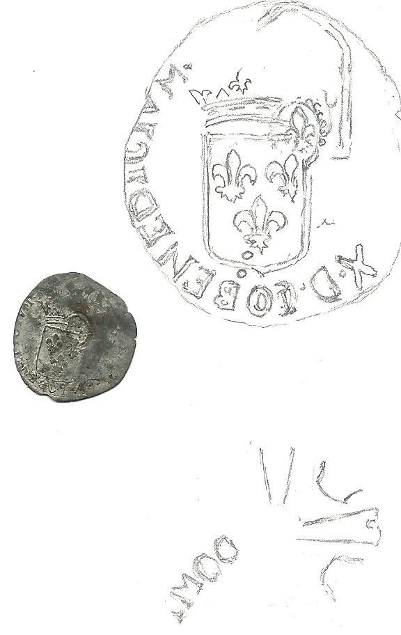 Douzain Henri III 4ème type (Henri IV 3ème type)....revers  à partie incuse!!! Douzh_10