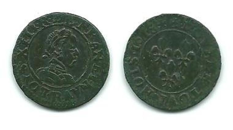 DT 1618 Louis XIII  R    CGKL480 Dt_r_s10