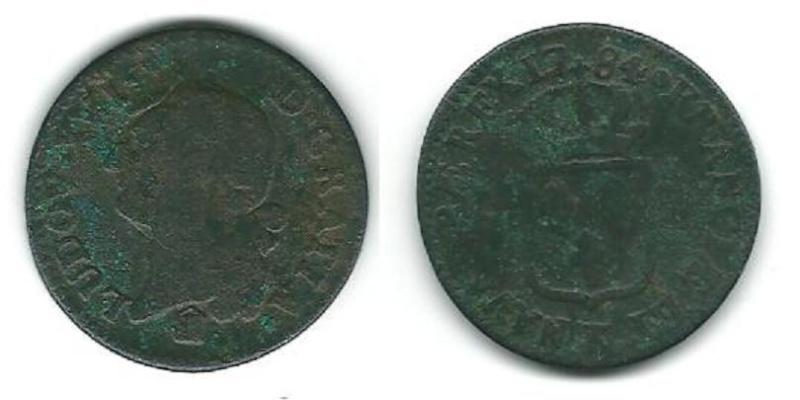 Louis XVI Demi-Sols,Sols,12 Deniers........ K_bord10