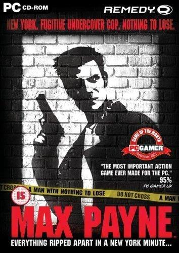 Max Payne 1 ~ 1 Link ~ 1o6ph210