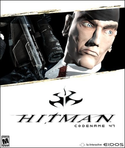 Hitman Codename 47 ~ 1 Link ~ 72de5810