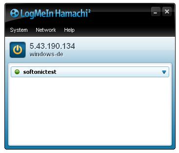 LogMeIn HAMACHI ~ LIONMAX ~ Hamach10