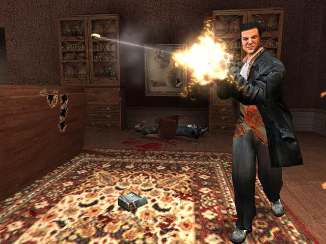 Max Payne 1 ~ 1 Link ~ Maxpay10