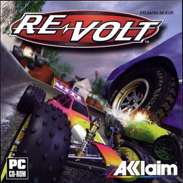 Revolt ~ 1 Link Full ~ Re-vol10
