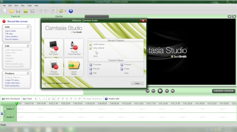 Camstasia Studio 6 + Crack ~ Full ~ Welcom10