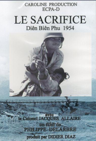 """Projection du film """"Le Sacrifice"""" - Dien Bien Phu le 13 Février 2012 à 19h00 Film-110"""