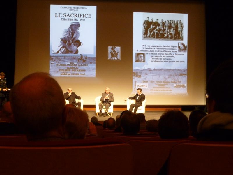 """Projection du film """"Le Sacrifice"""" - Dien Bien Phu le 13 Février 2012 à 19h00 P1010514"""