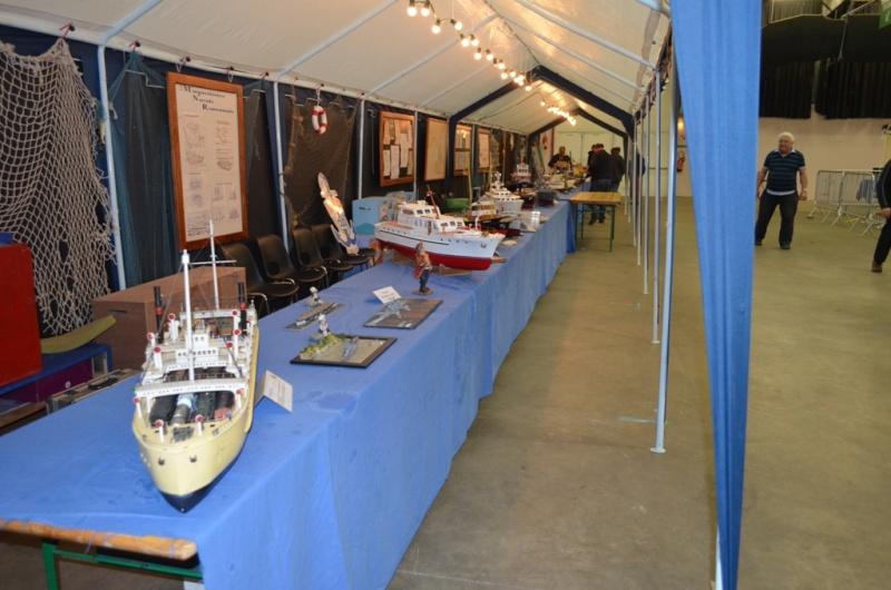 salon de la maquette Rouen Parc Expo Dsc_0328