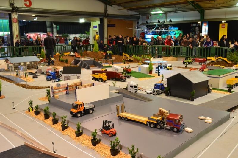 salon de la maquette Rouen Parc Expo Dsc_0420