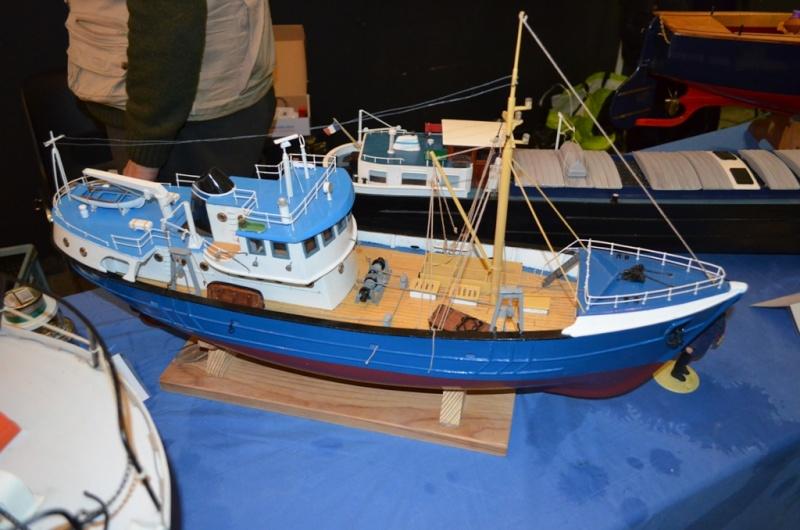 salon de la maquette Rouen Parc Expo Dsc_0422