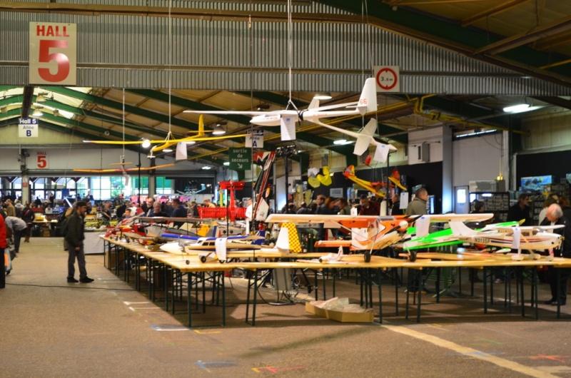 salon de la maquette Rouen Parc Expo Dsc_0434