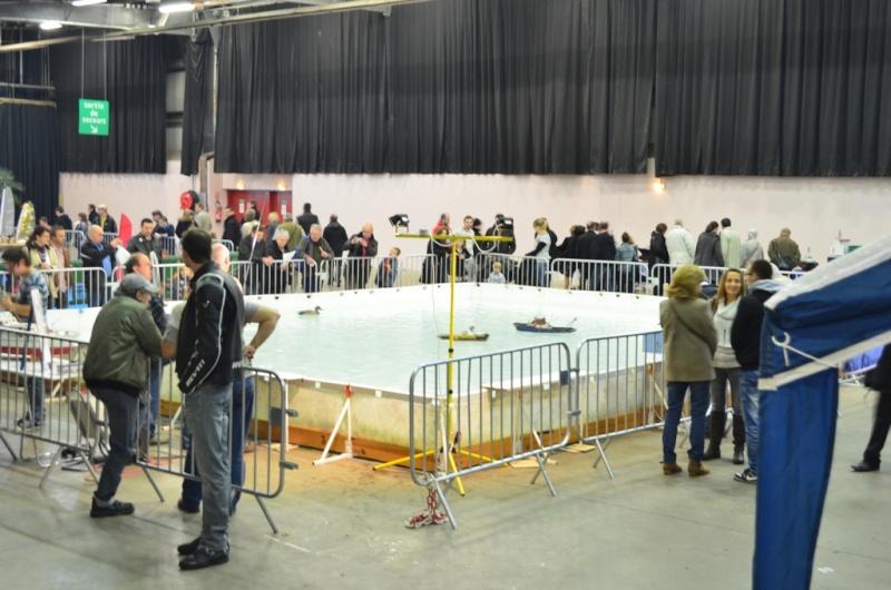 salon de la maquette Rouen Parc Expo Dsc_0439