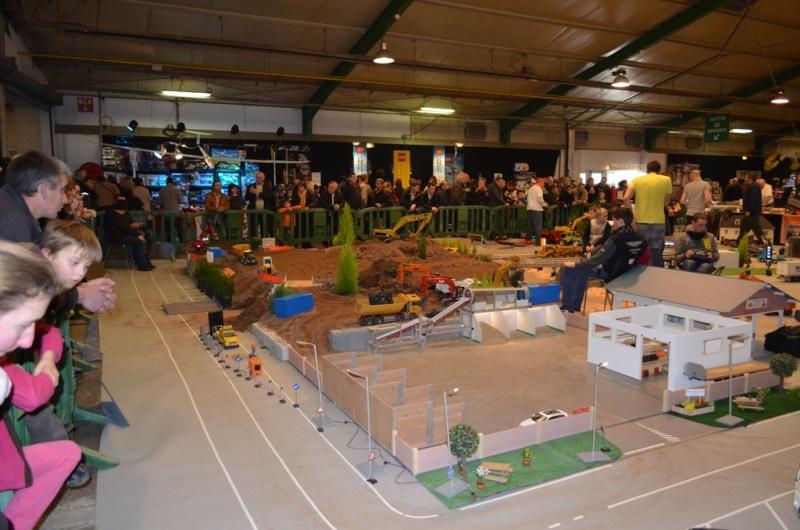 salon de la maquette Rouen Parc Expo Dsc_0445