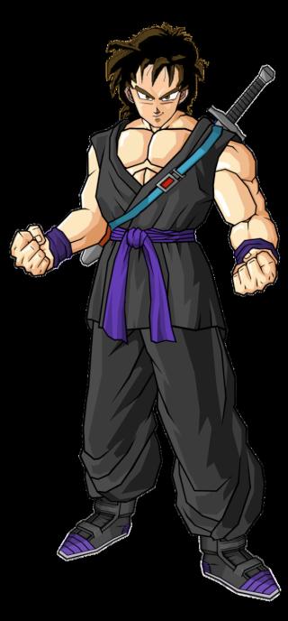 Image de personnages créer pour les nouveaux Asad10