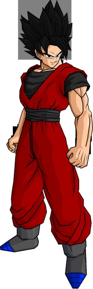 Image de personnages créer pour les nouveaux Austin10
