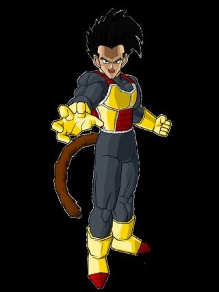 Image de personnages créer pour les nouveaux Bebi10